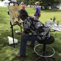 45th Annual Art in the Beartooths 1