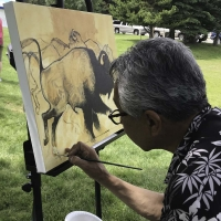45th Annual Art in the Beartooths 2