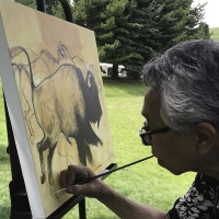 45th Annual Art in the Beartooths 3