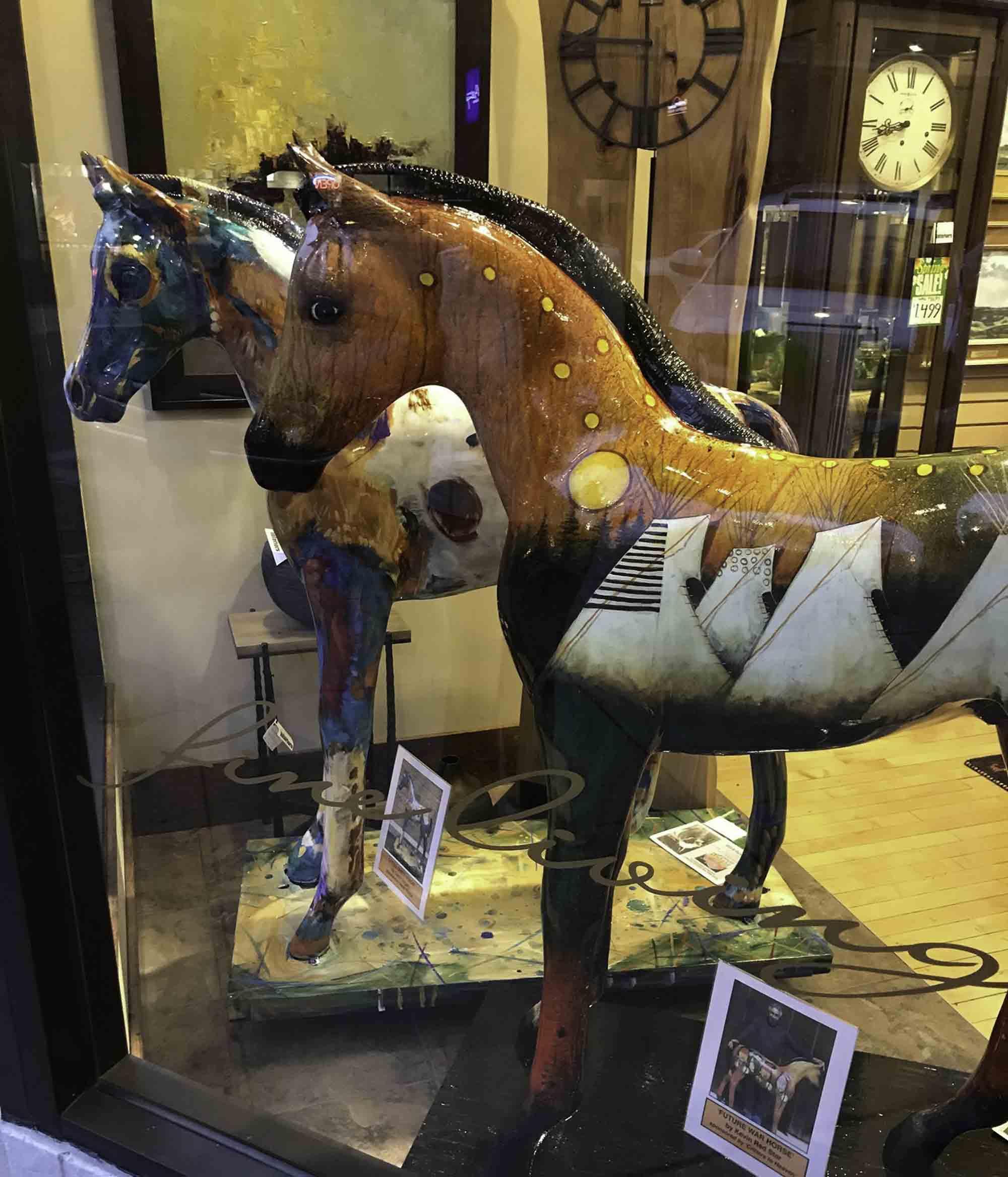 Future War Horse 08