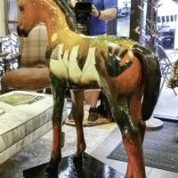 Future War Horse 01