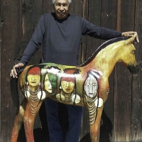 Future War Horse 02