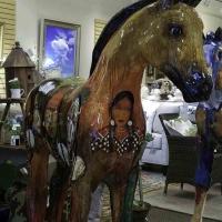 Future War Horse 06
