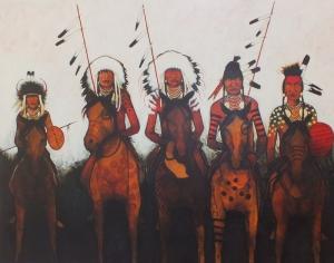 Elk River Warriors