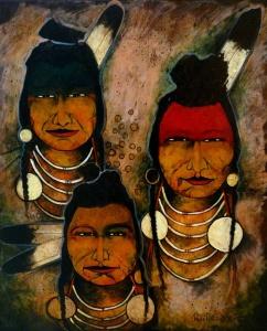Antelope People