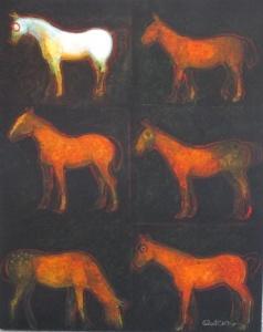 Red Star Ponies