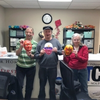 LIFTT Mask Workshop