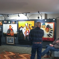 Out West Art Show and Sale 2018