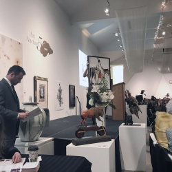 Photos from the 50th Annual Art Auction at Yellowstone Art Museum