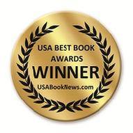 USA Best Book Award