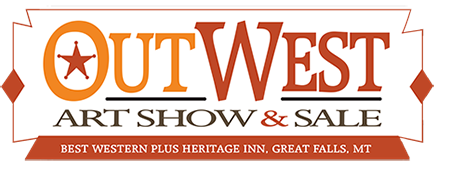 Out West Show Art & Sale